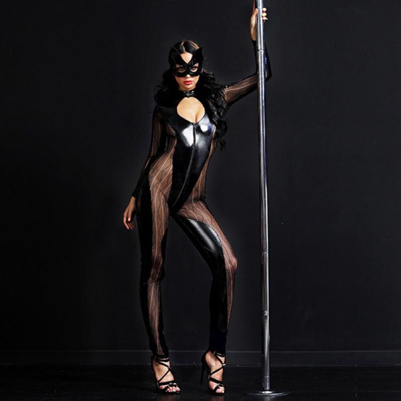JSY 性感貓女 套裝