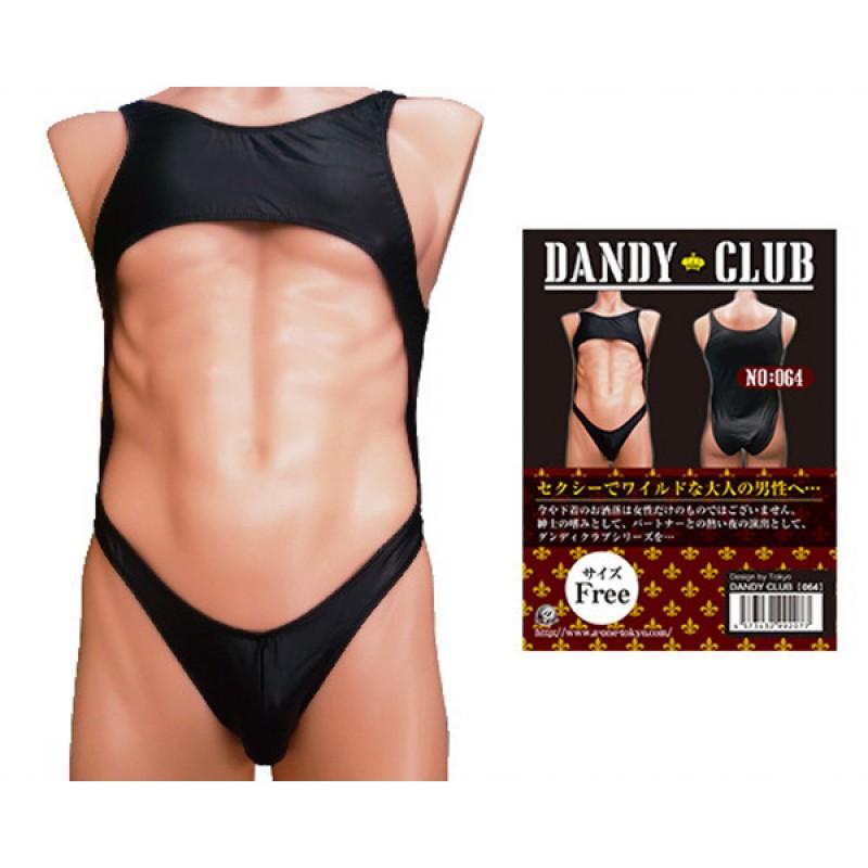 日本 Dandy Club 64 男士性感內褲