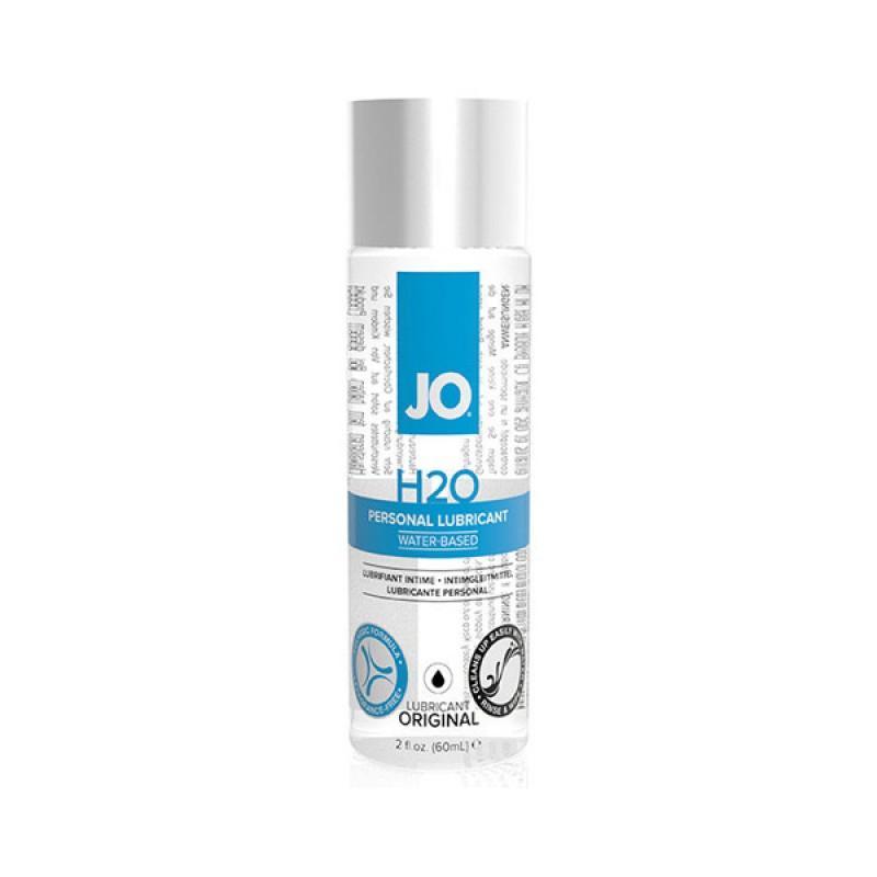 美國 System JO H2O 水溶性潤滑液