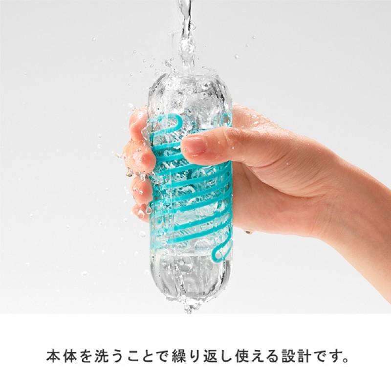 日本 Tenga Spinner 03 Shell 飛機杯