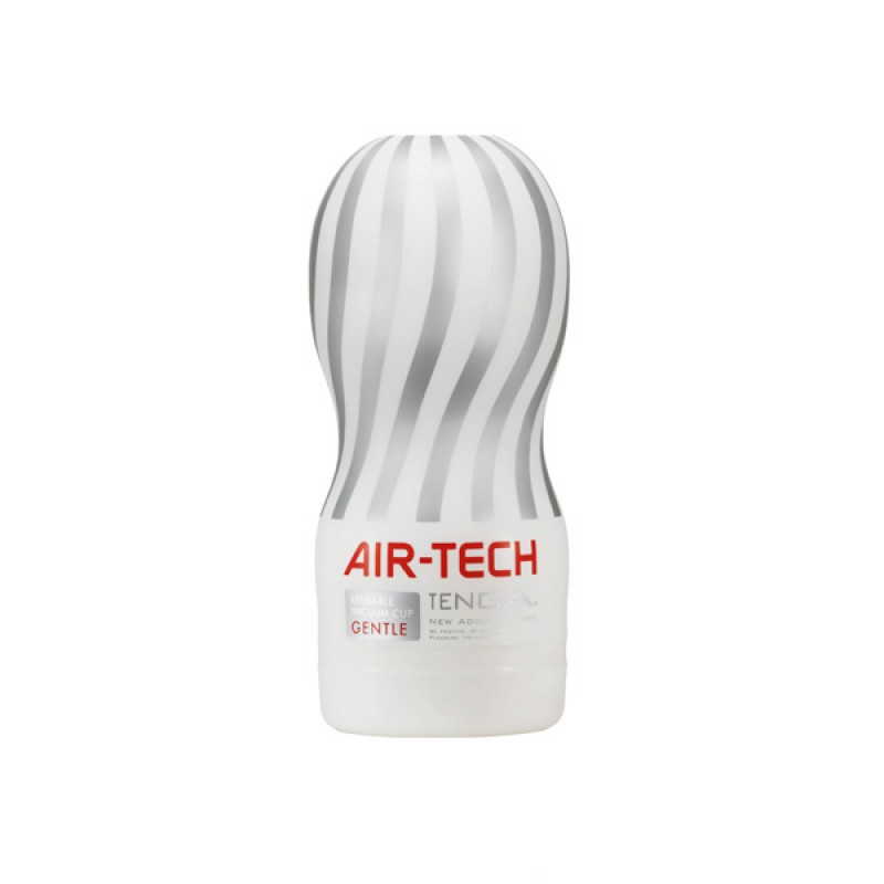 日本 Tenga Air-Tech 柔軟版真空杯 (可重複使用)