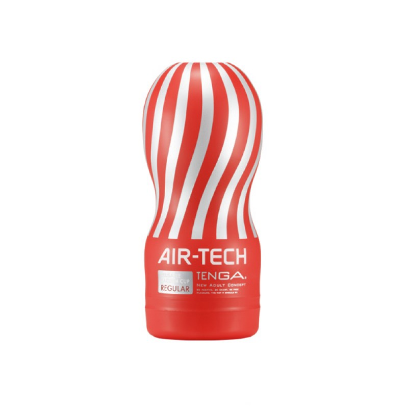 日本 Tenga Air-Tech 標準版真空杯 (可重複使用)