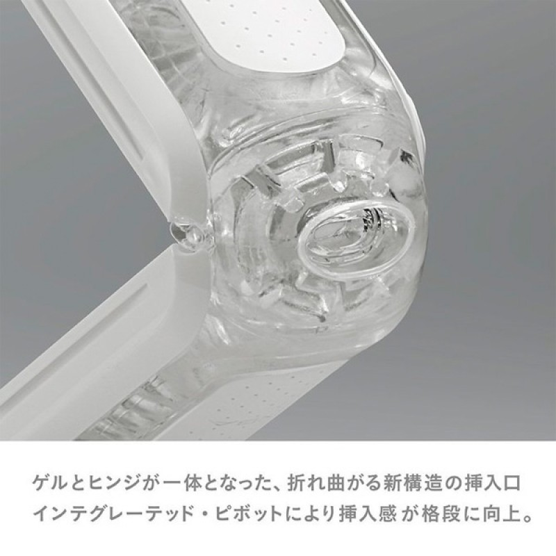 日本 Tenga Flip Zero【零】黑色 Electronic Vibration Black 震動加強版 飛機杯