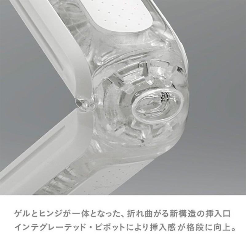 日本 Tenga Flip Zero 【零】飛機杯