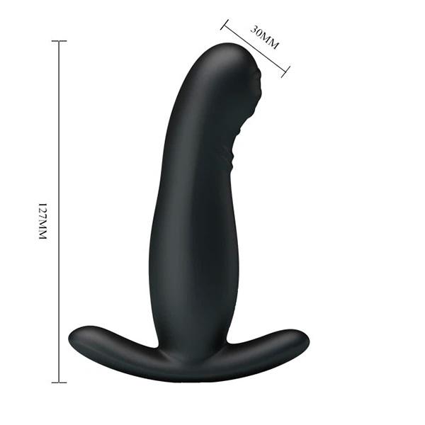 Pretty Love Vibrating Prostate Massager