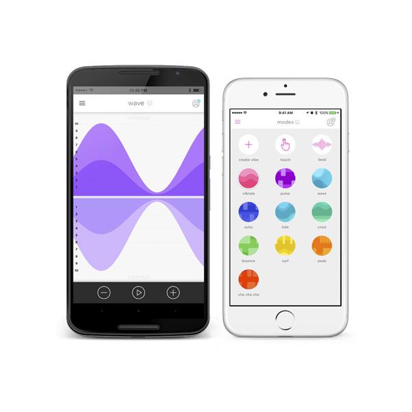 情趣用品We-Vibe Sync Couples Vibrator