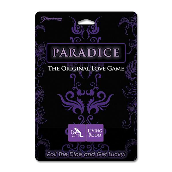 情趣用品 Paradice - The Original Love Game