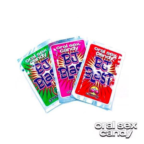 情趣用品 BJ Blast Oral Sex Candy