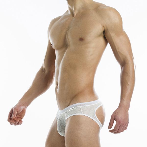 Modus Vivendi - Lacenet Bottomless White