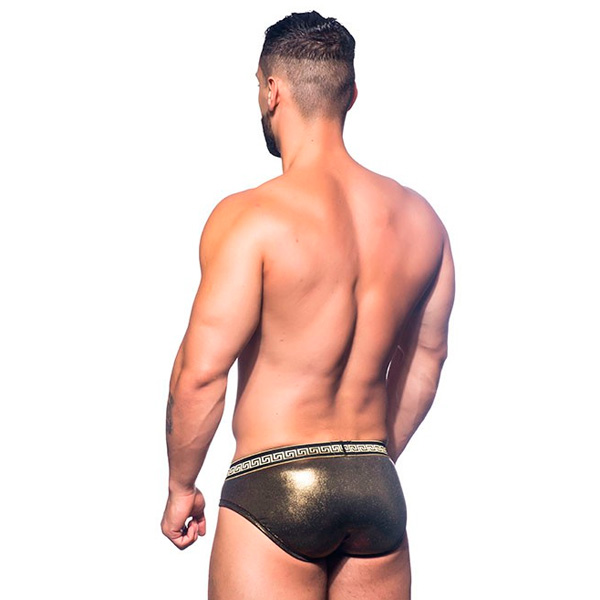 Andrew Christian - MASSIVE Gladiator Brief 性感內褲