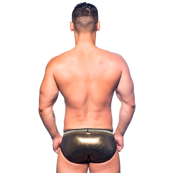 Andrew Christian - MASSIVE Gladiator Brief 性感內褲