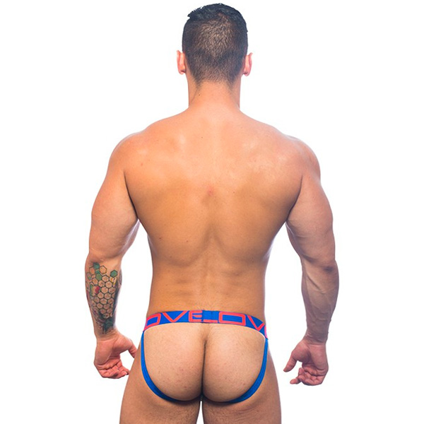Andrew Christian - Love Spectrum Jock