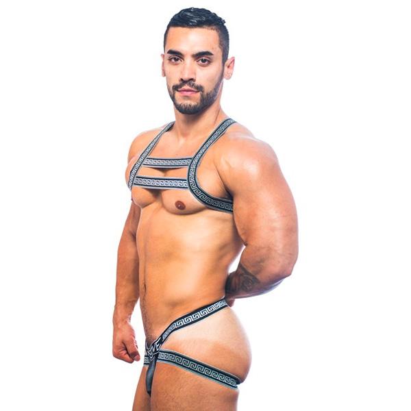 Andrew Christian - MASSIVE Gladiator Jock