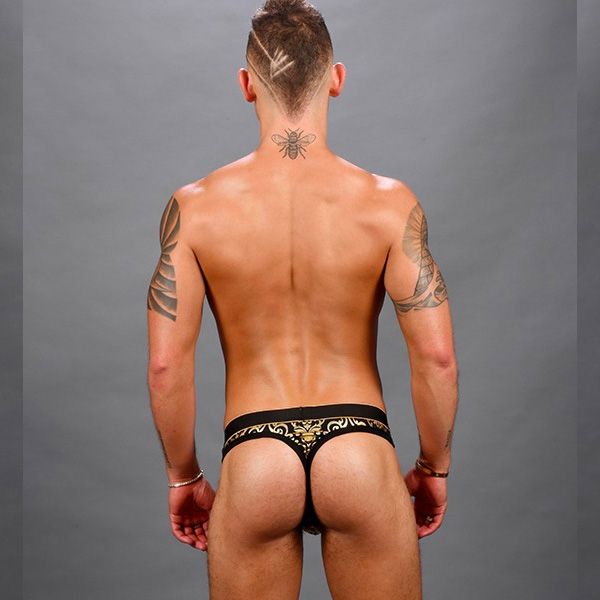 Andrew Christian - MASSIVE Iconic Thong