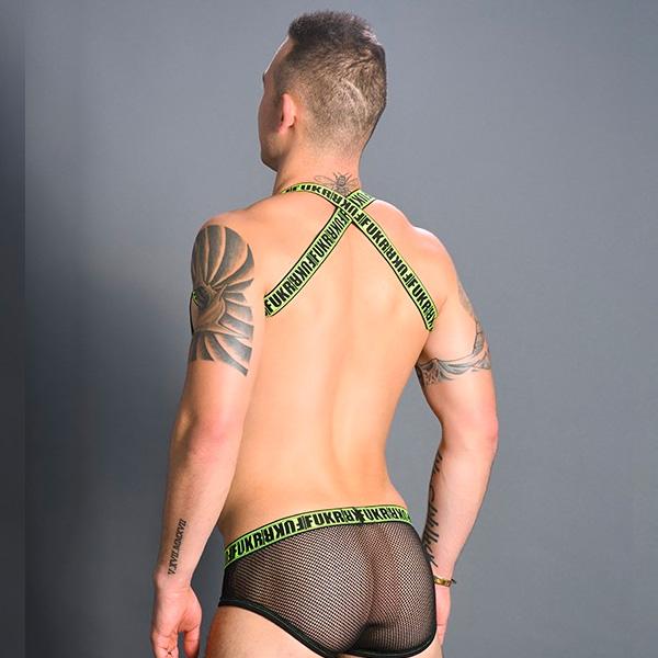Andrew Christian FUKR Clip Harness