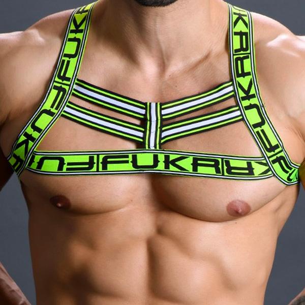 Andrew Christian FUKR Dimension Harness