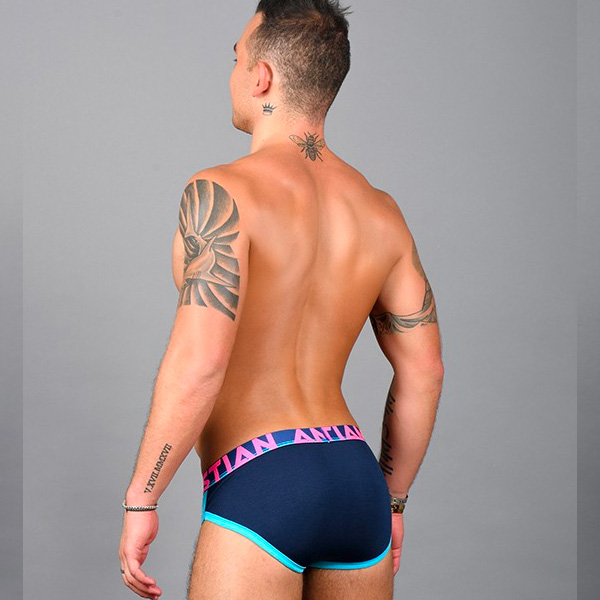 Andrew Christian - CoolFlex Modal Brief w/ Show-It