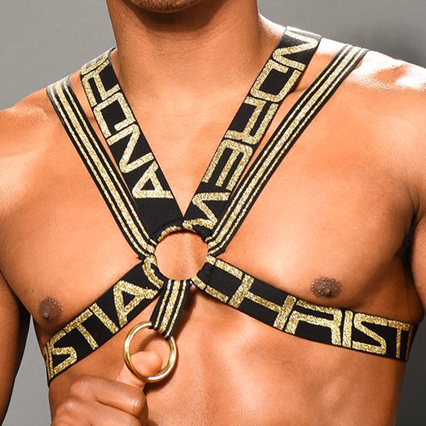 Andrew Christian Ring Harness