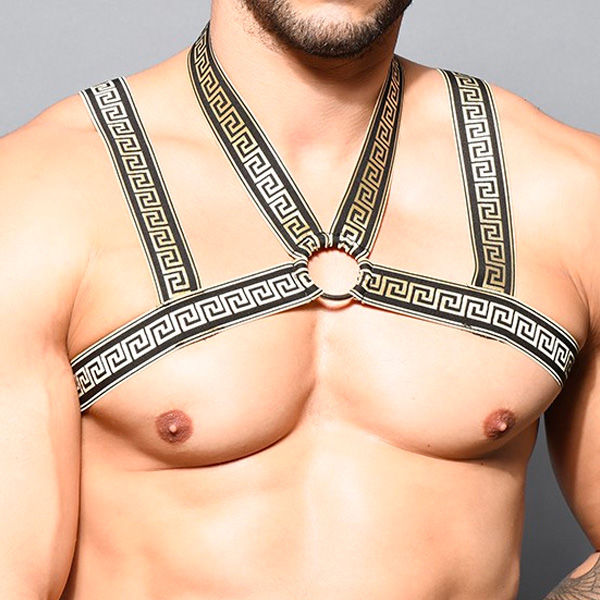 Andrew Christian MASSIVE Ring Harness