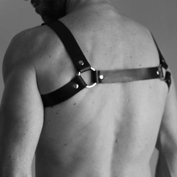 Zeds Production Chest Harness LM001
