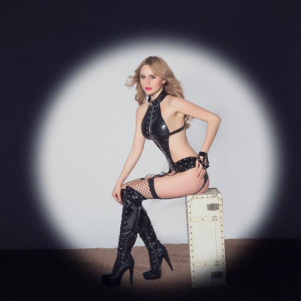JSY Erotic Seduction 6130