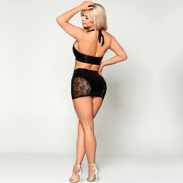 JSY Erotic Seduction 7158