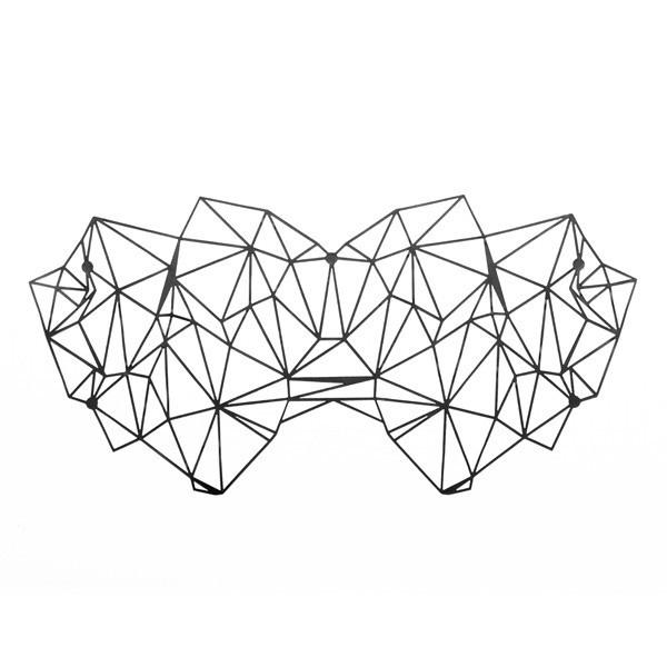 情趣用品Bijoux Indiscrets Kristine Mask