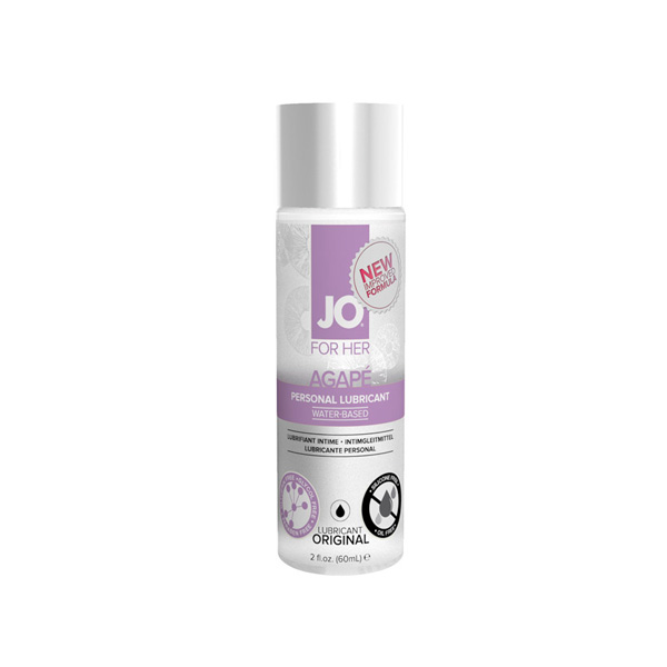 System JO - Agape Lubricant FOR HER
