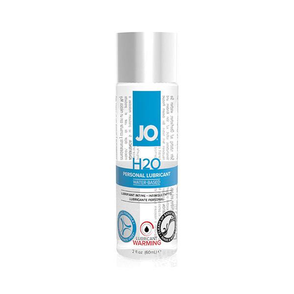 情趣用品美國 System JO - H2O 水溶性潤滑液 溫熱感