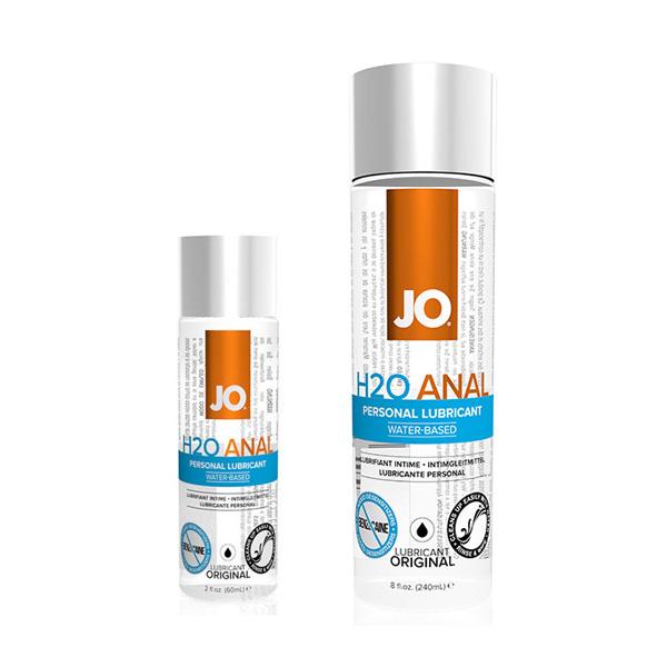 美國 System JO 後庭H20潤滑液