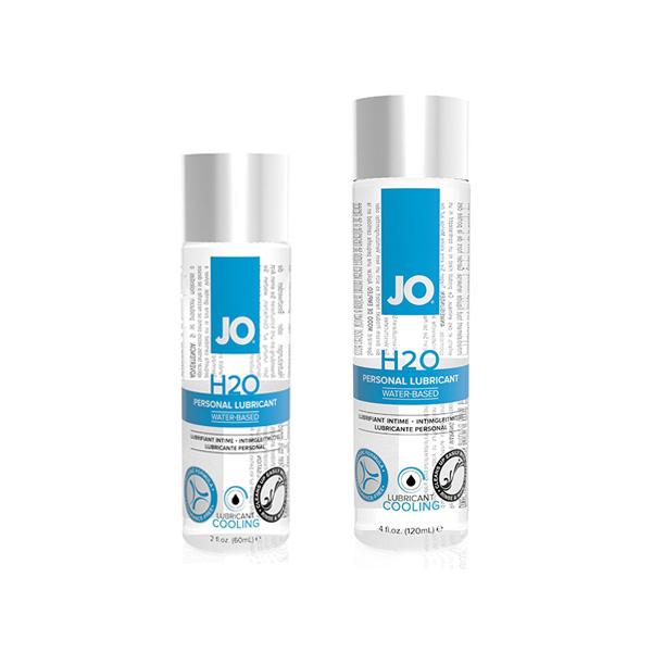 情趣用品 System JO - H2O Lubricant Cool