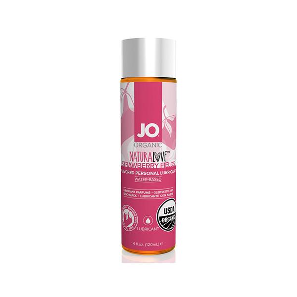 情趣用品System JO - Naturalove Organic Lubricant
