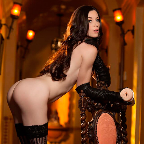 Fleshlight Girls - Stoya Destroya 自慰器