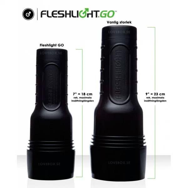 Fleshlight GO Surge Masturbator Value Pack
