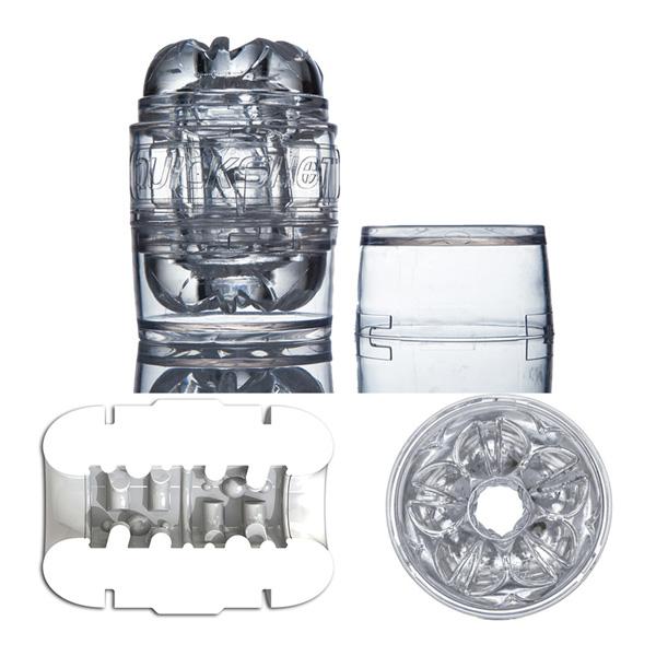 情趣用品Fleshlight Quickshot Vantage Compact Male Masturbator