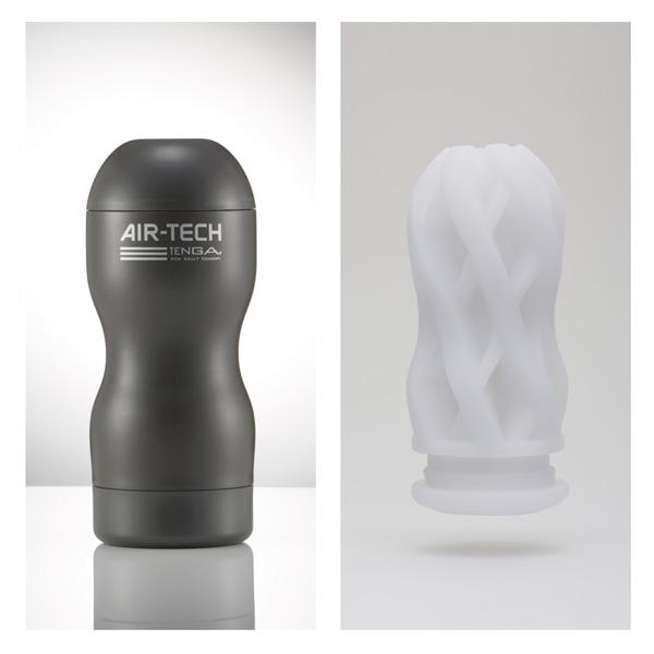 情趣用品Tenga Air-Tech Gentle Masturbation Cup