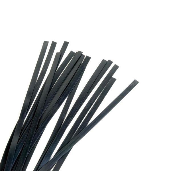 日本 Beautism 矽膠散鞭 - 扁平形