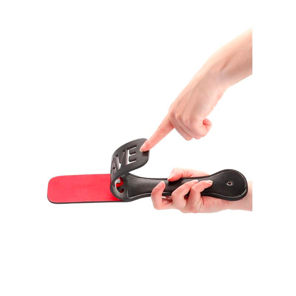 OUCH! Paddle Slave Short Handle