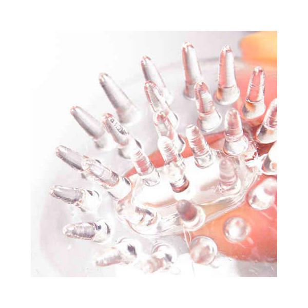 Bust Vibrator Cups