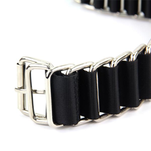 RoomFun 重型鐵環服従首輪