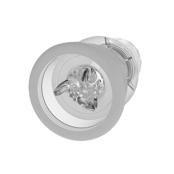 SSI Nipple Dome 高速旋轉剌激乳頭自慰器 + 5 配件組合