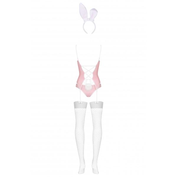 性感內衣 Obsessive - Bunny Suit Costume