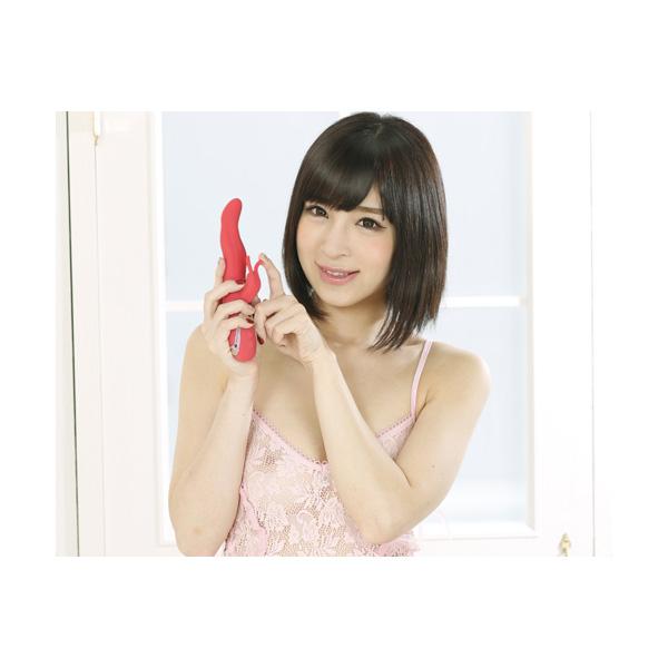 情趣用品日本 A-ONE Girls Clinic Lovely 兔兔震動按摩棒